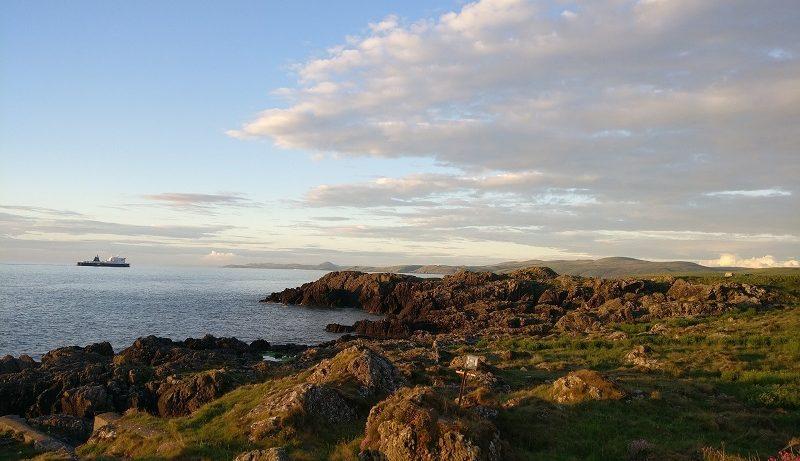Stranraer-Scotland-british-coast