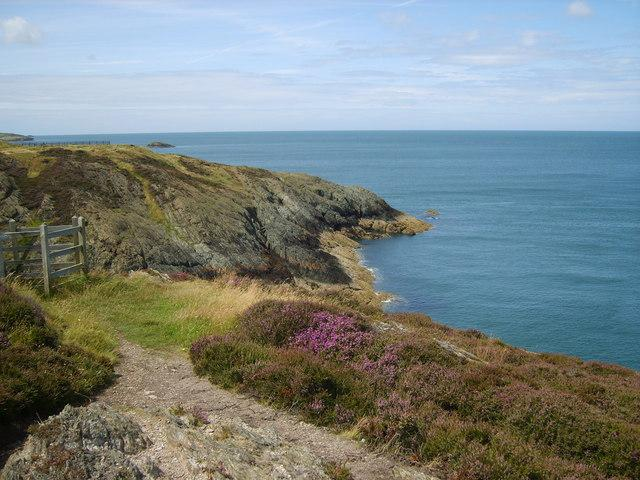 Anglesey Island