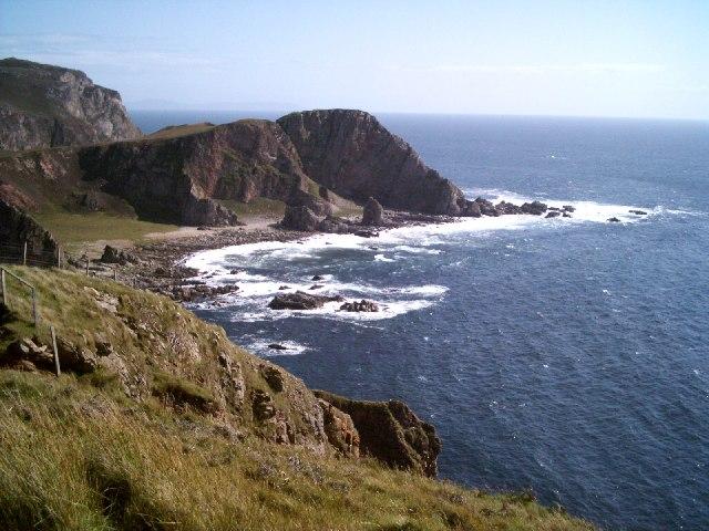 Port nan Gallan